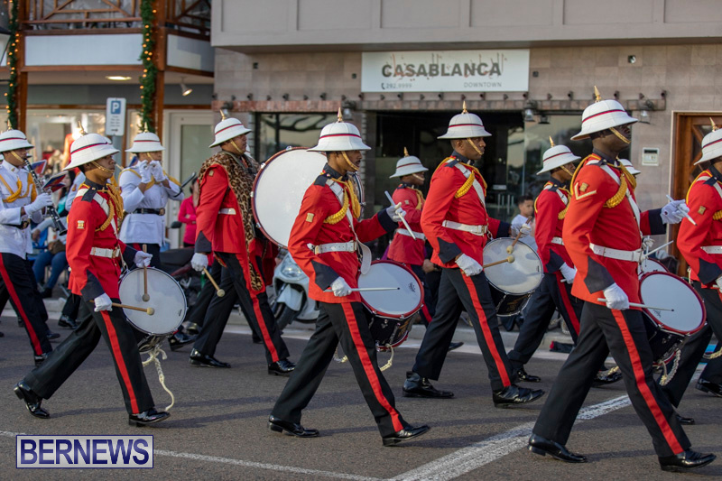 Christmas-Parade-In-Hamilton-Bermuda-November-25-2018-0841