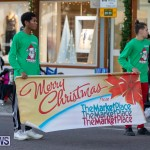 Christmas Parade In Hamilton Bermuda, November 25 2018-0848