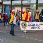 Christmas Parade In Hamilton Bermuda, November 25 2018-0865