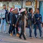 Christmas Parade In Hamilton Bermuda, November 25 2018-0870