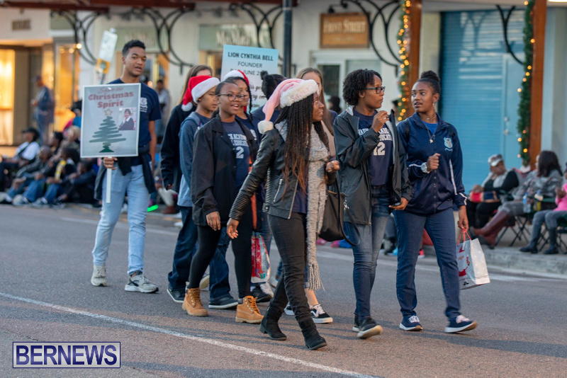 Christmas-Parade-In-Hamilton-Bermuda-November-25-2018-0870