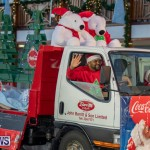 Christmas Parade In Hamilton Bermuda, November 25 2018-0890