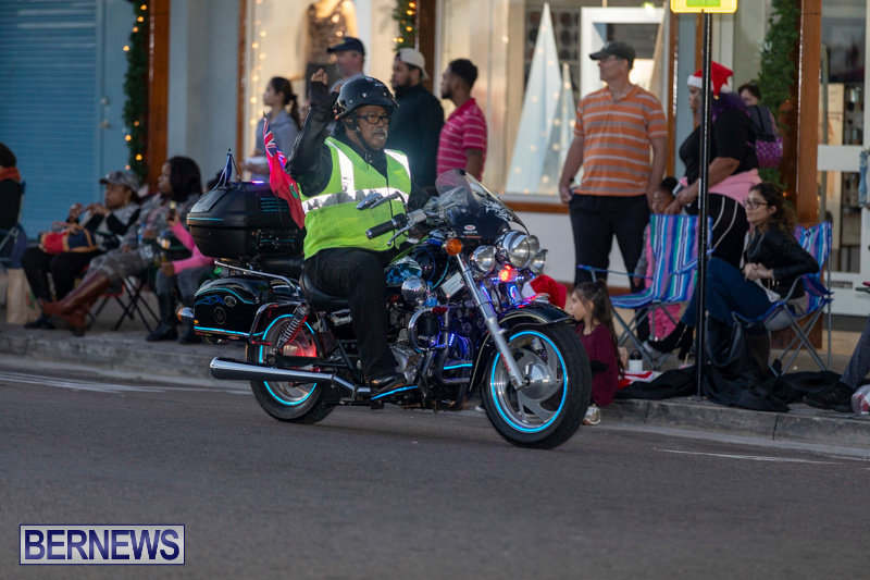 Christmas-Parade-In-Hamilton-Bermuda-November-25-2018-0892
