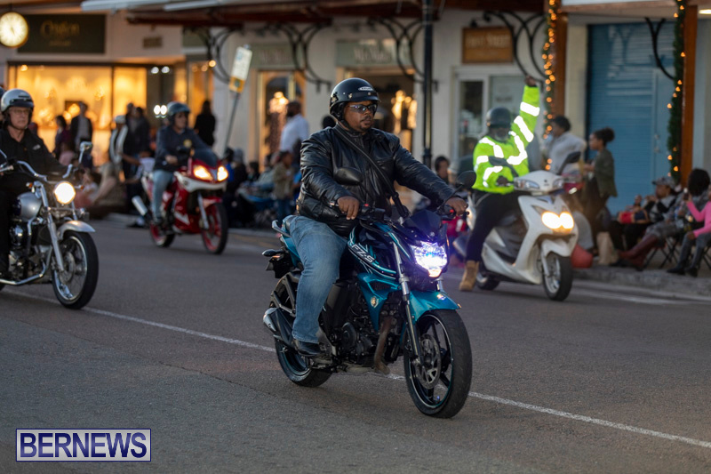 Christmas-Parade-In-Hamilton-Bermuda-November-25-2018-0893