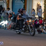 Christmas Parade In Hamilton Bermuda, November 25 2018-0901