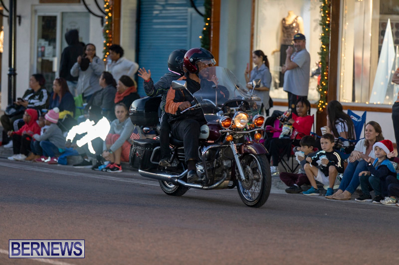 Christmas-Parade-In-Hamilton-Bermuda-November-25-2018-0901