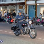 Christmas Parade In Hamilton Bermuda, November 25 2018-0902
