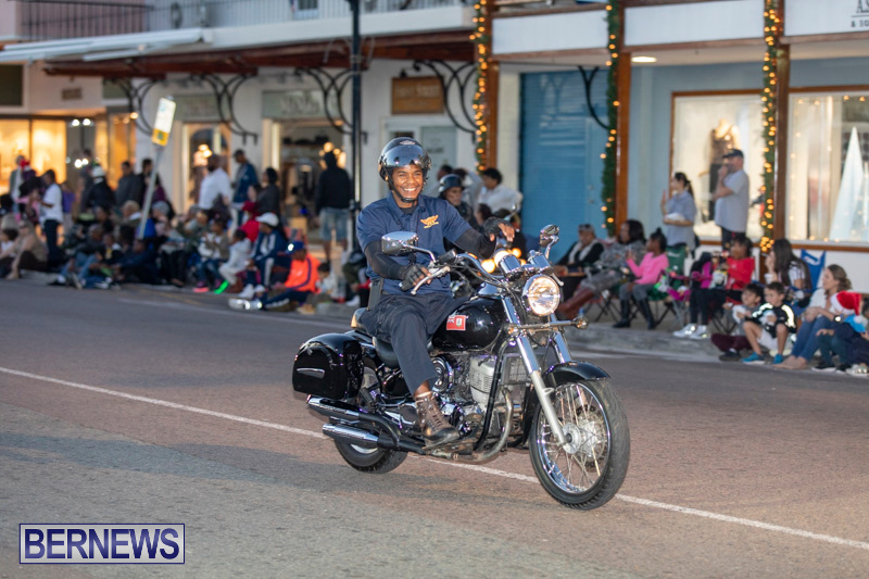 Christmas-Parade-In-Hamilton-Bermuda-November-25-2018-0902