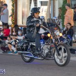Christmas Parade In Hamilton Bermuda, November 25 2018-0904