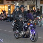 Christmas Parade In Hamilton Bermuda, November 25 2018-0908