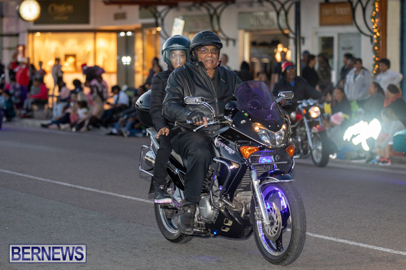 Christmas-Parade-In-Hamilton-Bermuda-November-25-2018-0908