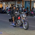 Christmas Parade In Hamilton Bermuda, November 25 2018-0911