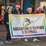 Christmas Parade In Hamilton Bermuda, November 25 2018-0918