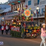 Christmas Parade In Hamilton Bermuda, November 25 2018-0919