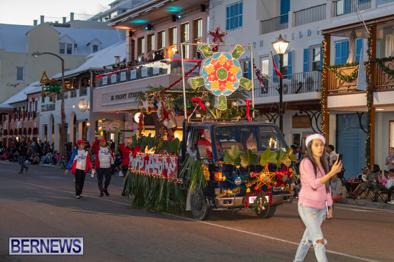 Christmas-Parade-In-Hamilton-Bermuda-November-25-2018-0919