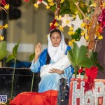 Christmas Parade In Hamilton Bermuda, November 25 2018-0926