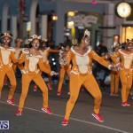 Christmas Parade In Hamilton Bermuda, November 25 2018-0932