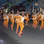 Christmas Parade In Hamilton Bermuda, November 25 2018-0934