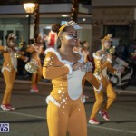 Christmas Parade In Hamilton Bermuda, November 25 2018-0937