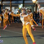 Christmas Parade In Hamilton Bermuda, November 25 2018-0938