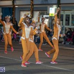 Christmas Parade In Hamilton Bermuda, November 25 2018-0942