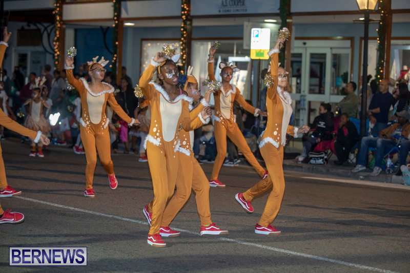 Christmas-Parade-In-Hamilton-Bermuda-November-25-2018-0942