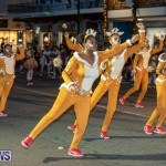 Christmas Parade In Hamilton Bermuda, November 25 2018-0943