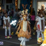 Christmas Parade In Hamilton Bermuda, November 25 2018-0947