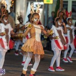Christmas Parade In Hamilton Bermuda, November 25 2018-0951