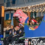 Christmas Parade In Hamilton Bermuda, November 25 2018-0961