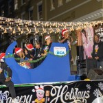 Christmas Parade In Hamilton Bermuda, November 25 2018-0963