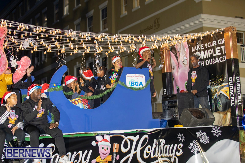 Christmas-Parade-In-Hamilton-Bermuda-November-25-2018-0963