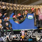 Christmas Parade In Hamilton Bermuda, November 25 2018-0964