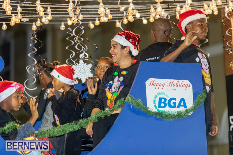Christmas-Parade-In-Hamilton-Bermuda-November-25-2018-0968