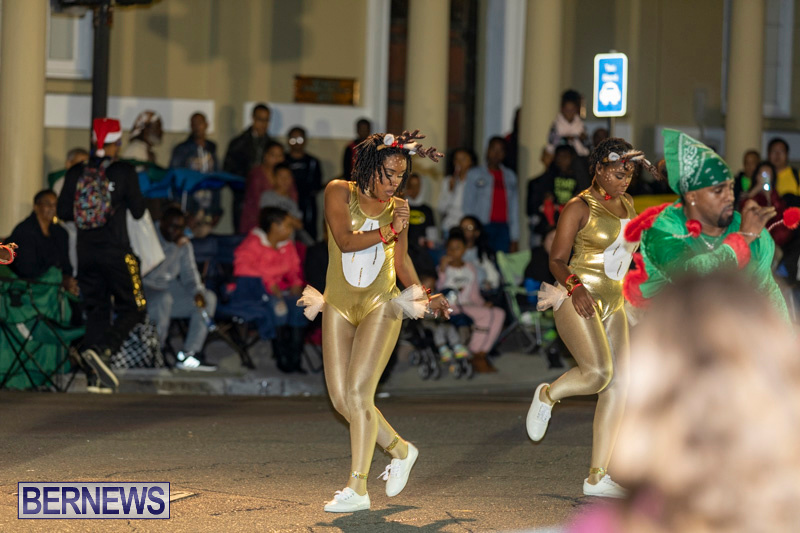 Christmas-Parade-In-Hamilton-Bermuda-November-25-2018-0980