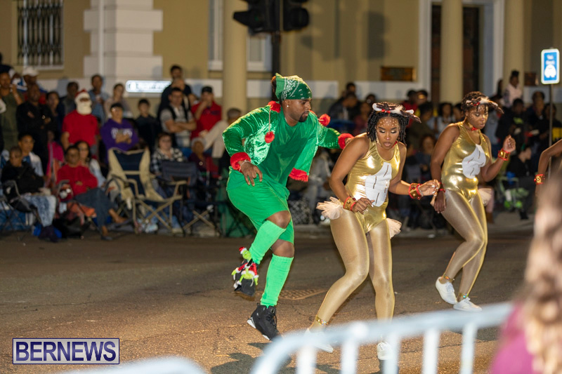 Christmas-Parade-In-Hamilton-Bermuda-November-25-2018-0982