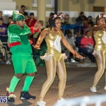 Christmas Parade In Hamilton Bermuda, November 25 2018-0983