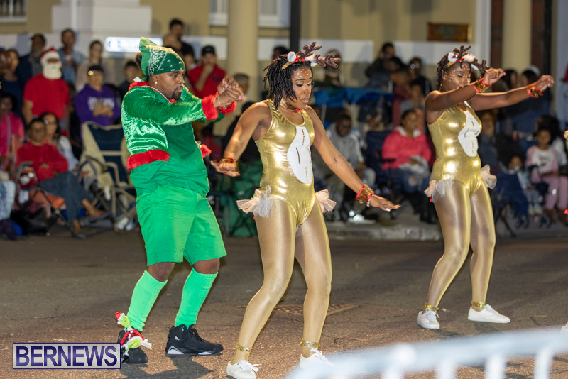 Christmas-Parade-In-Hamilton-Bermuda-November-25-2018-0983