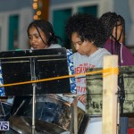 Christmas Parade In Hamilton Bermuda, November 25 2018-0985