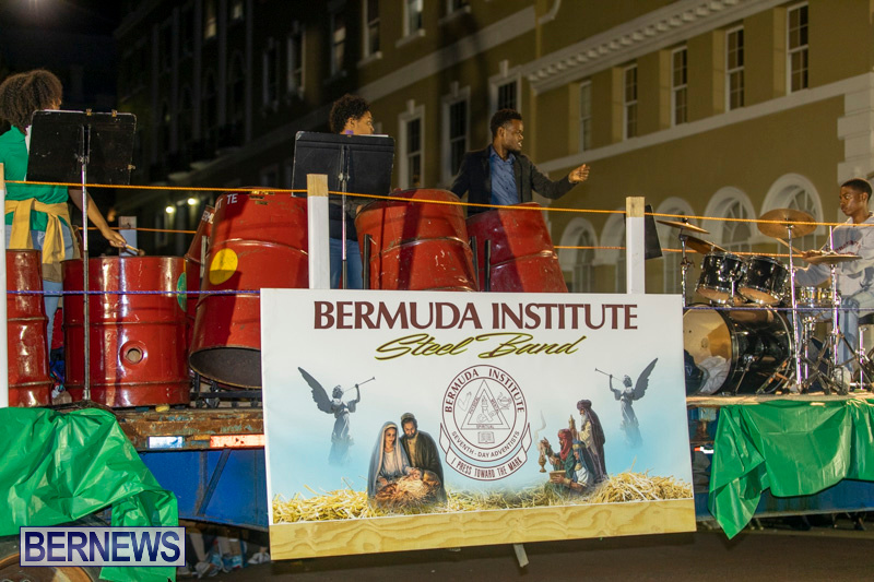 Christmas-Parade-In-Hamilton-Bermuda-November-25-2018-0994