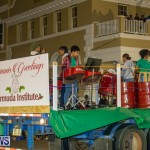 Christmas Parade In Hamilton Bermuda, November 25 2018-1000
