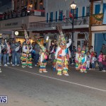 Christmas Parade In Hamilton Bermuda, November 25 2018-1004