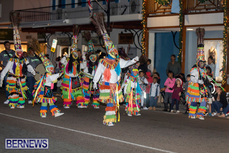 Christmas-Parade-In-Hamilton-Bermuda-November-25-2018-1005