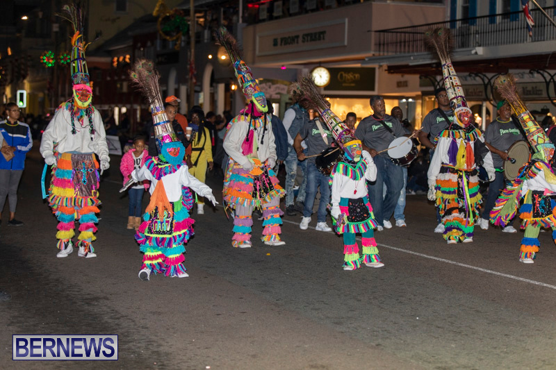 Christmas-Parade-In-Hamilton-Bermuda-November-25-2018-1007