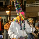 Christmas Parade In Hamilton Bermuda, November 25 2018-1011