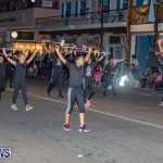 Christmas Parade In Hamilton Bermuda, November 25 2018-1024
