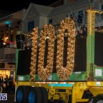 Christmas Parade In Hamilton Bermuda, November 25 2018-1025