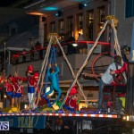 Christmas Parade In Hamilton Bermuda, November 25 2018-1030