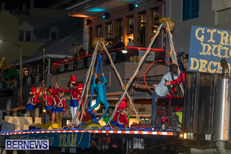 Christmas-Parade-In-Hamilton-Bermuda-November-25-2018-1030