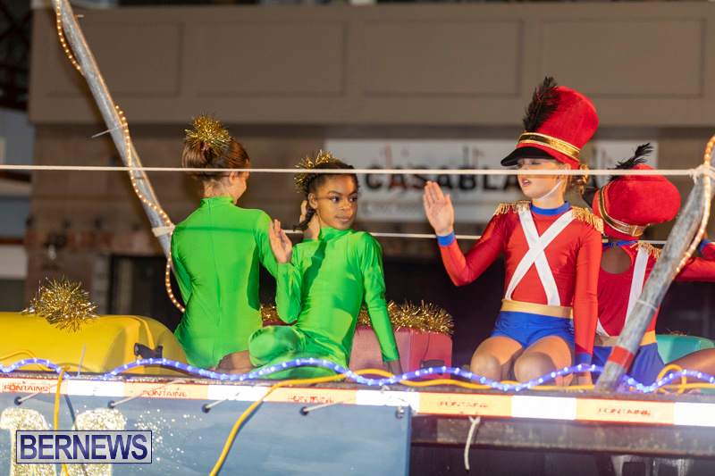 Christmas-Parade-In-Hamilton-Bermuda-November-25-2018-1039
